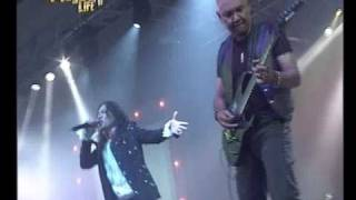 ikrar perwira-Rusty Blade Live