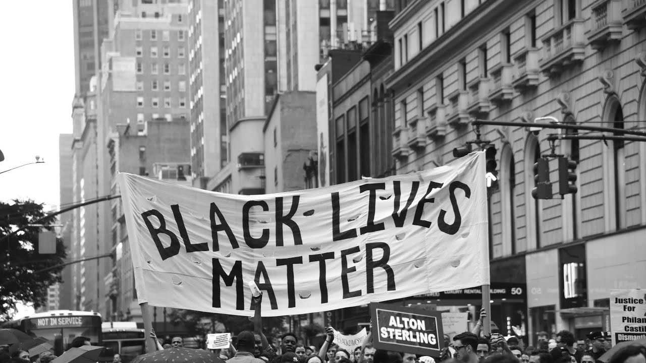 #BLACKLIVESMATTER | RESOURCES AND WAYS YOU CAN HELP