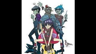 Gorillaz Rise Of The Ogre - full audiobook - autobiography.mp3