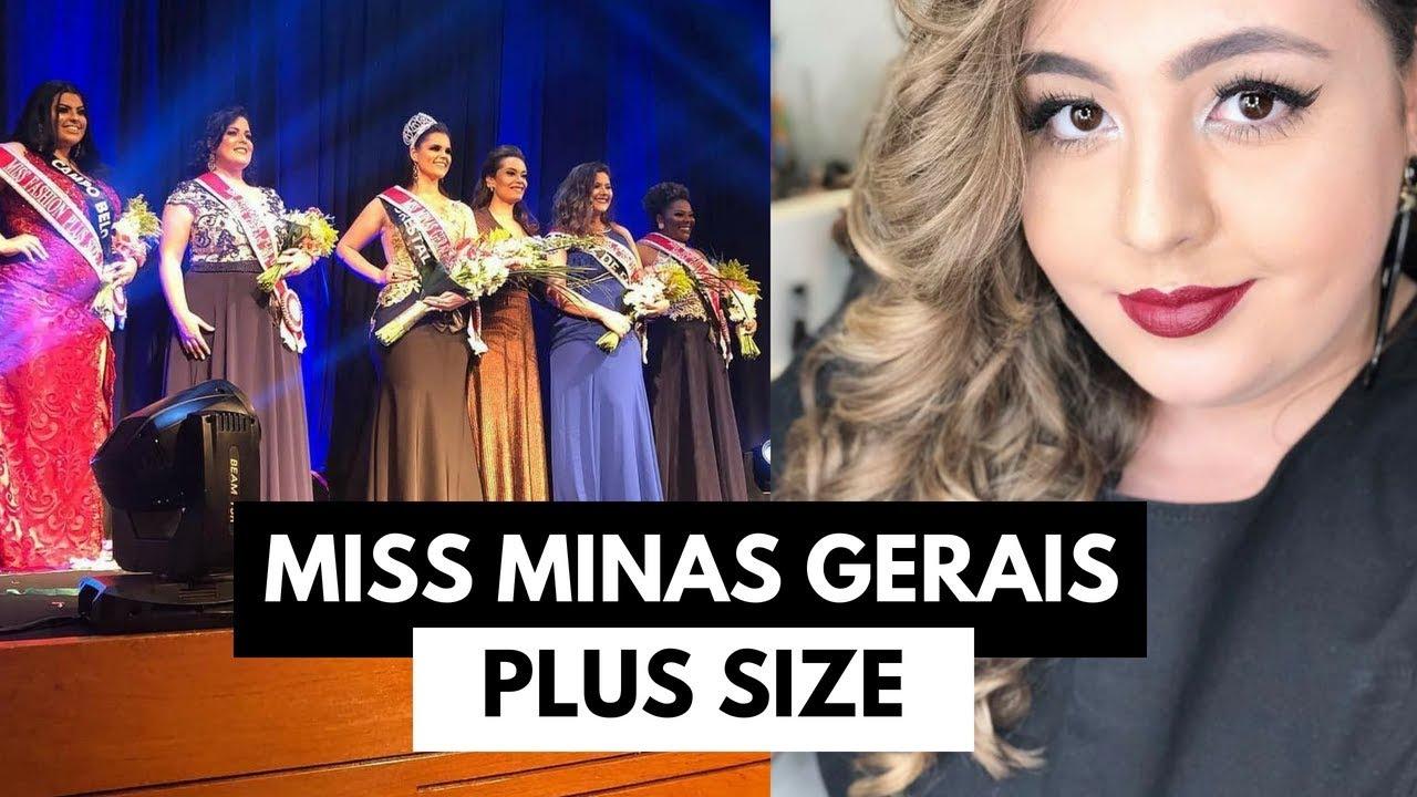 acc25c7504 Bastidores Miss Minas Gerais Plus Size    por Ana Luiza Palhares ❤  VEDA11  · Cinderela de Mentira