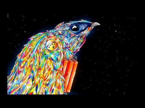 Griz - Rebel Era Full HD ✦║Fυהk Nʌtiøη║✦