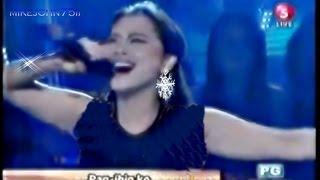 Sheryn Regis - Saan Ka man Naroroon, Kapantay ay Langit, Maalaala Mo Kaya