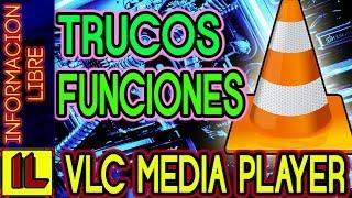 ★Descargar 【VLC MEDIA PLAYER✔】-[FULL]-[ESP]-【JULIO 2015】-[MEGA]-[PORTABLE]-★TRUCOs y FUNCIONES★