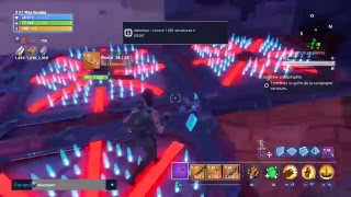 FORTNITE SAUVER THE WORLD: on the way to dreary-the-valley 6! #3