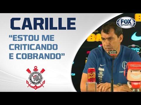 Athletico-PR 1x0 CSA | Brasileirão 2019 | Parciais Cartola FC | 30ª Rodada | Narração from YouTube · Duration:  2 hours 47 minutes 20 seconds
