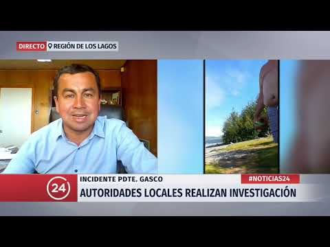 Alcalde de Lago Ranco por polémico video: