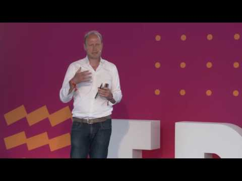 Alain Falys (Yoyo Wallet)   TNW Conference   A vision to build the mobile rails for retail