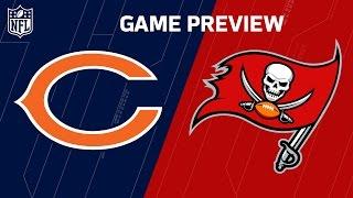 Bears vs. Buccaneers (Week 10 Preview)   Move the Sticks   NFL