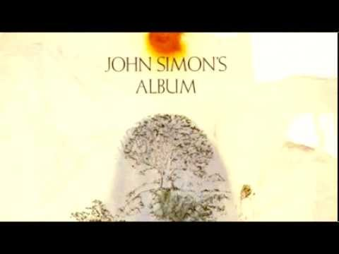 John Simon - Davy's On The Road Again