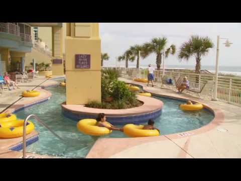 South Carolina Vacations - Wyndham Ocean Boulevard