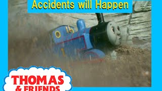 Accidents will Happen Remake