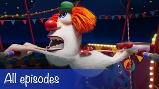 Фото Booba - Compilation Of All 58 Episodes - Cartoon For Kids