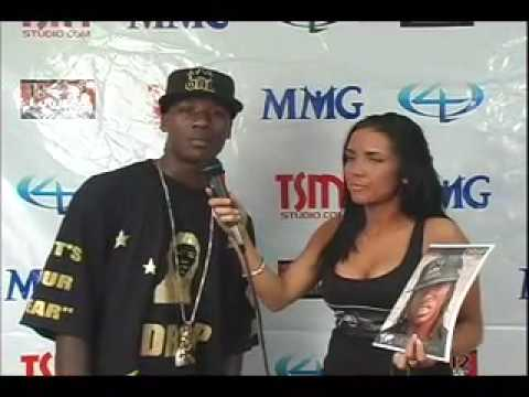 Drop Interview from Music Industry Seminar Hosted by Fourth Quarter Entertainment