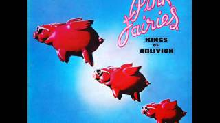 Pink Fairies ?? Raceway ( 1973, Hard Rock, UK )