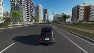 Forza Horizon 3 Fiat Abarth 595 (bike engine swap)