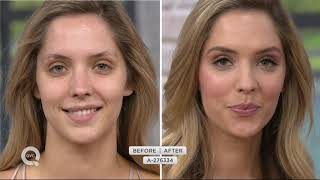 Josie Maran Protect & Perfect Radiance With SPF 47 On QVC