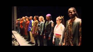 RENT [Mucial Live on Broadway, 2008]