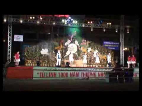 VIETNAM  FRUIT FESTIVAL  2010 TRƯỜNG PTTH NGUYỄN ĐÌNH CHIỂU ĐƯỜNG ĐẾN VINH QUANG