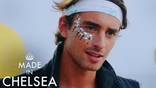 TRAILER: Made in Chelsea: Ibiza Ep5 | Monday 9pm | E4