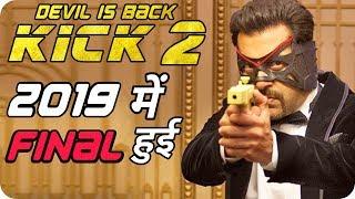 Kick 2 Devil is Back Salman Khan 2019 Action Movie Final