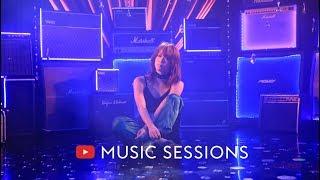 Yup'inによる「Take Me Away」YouTube Music Sessions スペシャルパフォ...