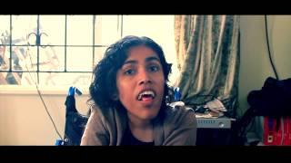 Sapna Shah Muscular dystrophy