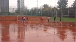 Gol de @RVP_ariza17 vs La Patera Roja