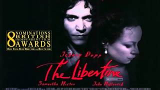 The Libertine OST / A Satire Against Reason - A Satire Against Mankind By Michael Nyman