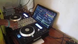 Mixdeck Express with Virtual Dj 7.3