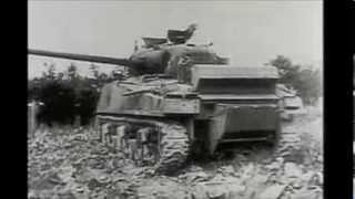Hauptsturmführer Michael Wittmann in der Schlacht um Villers-Bocage - Tiger Panzer der Waffen SS