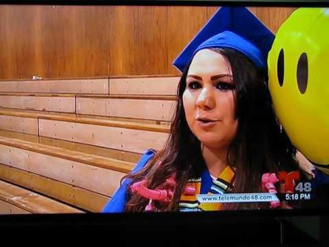Hayward Adult School Spanish GED Graduation 2017