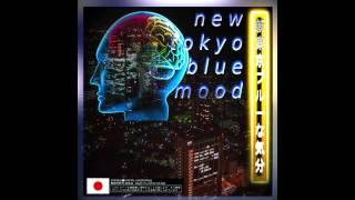 Subaeris - new tokyo blue mood 東京 [Full Album]