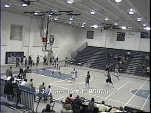 Brunswick CC 2004-05 Men