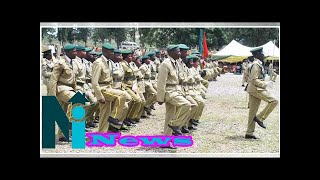 Prisons recruitment: NPS speaks on list of successful candidates