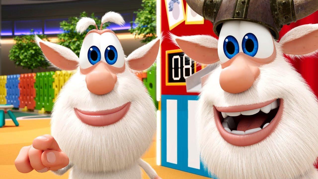 Booba 📸 Klonmaschine 👬 Folge 71 - Lustige Cartoons für Kinder - Booba ToonsTV