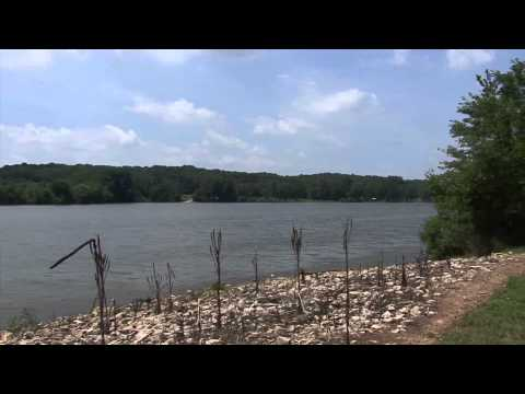 Kokosing Lake and Wilderness - 365 Things To Do in Knox County Ohio