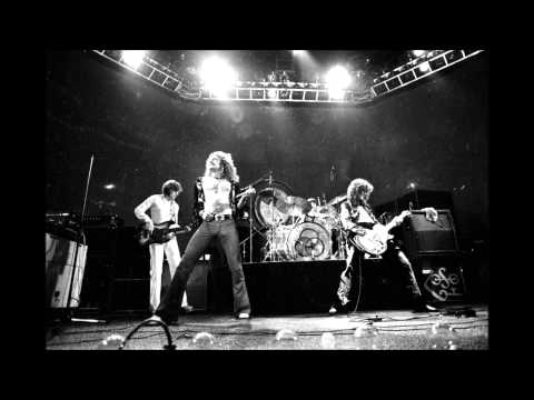 IMMIGRANT SONG -LED ZEPPELIN- (BACKING TRACK -DRUM & BASS-) por Julián Cordido