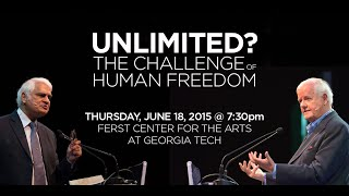 Unlimited? The Challenge of Human Freedom