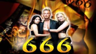 666 - Ruido Sintetico