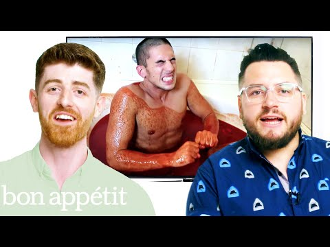 SORTEDfood Reviews The Internet's Most Popular Food Videos | Food Film School | Bon Appétit