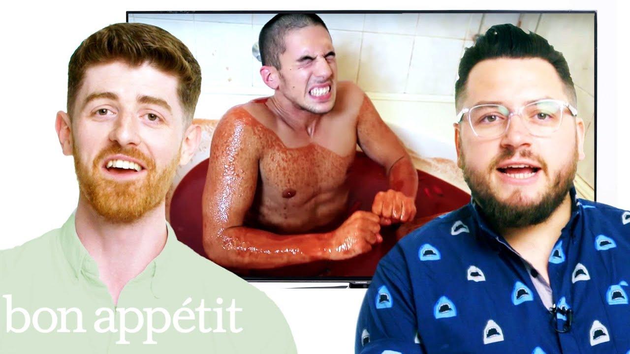 SORTEDfood Reviews The Internet's Most Popular Food Videos | Food Film School | Bon Appétit