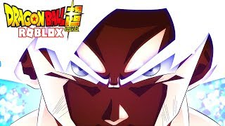 ALL NEW OF THE NEXT UPDATE!!! - ROBLOX DRAGON BALL Z FINAL STAND