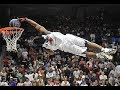 【バスケットボール】NBA世界が震えた神レベルのダンクシュート【大興奮】