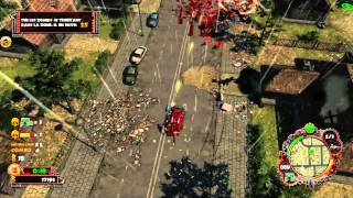 Zombie driver HD Pc Gameplay