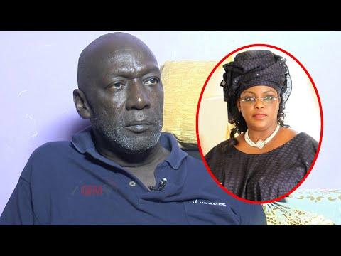 El Hadj Ndiaye dément: «Je ne suis pas mort… Marième Faye m'a contacté»