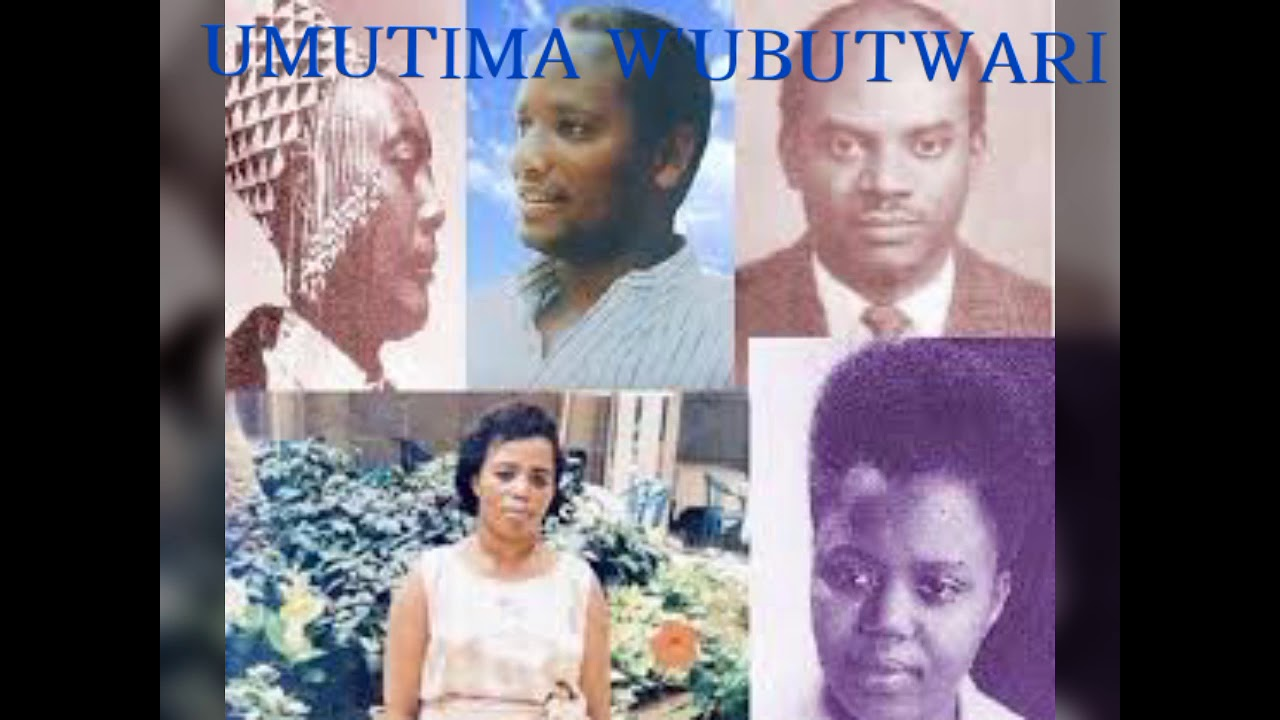 Download Umuvugo: Umutima w'Ubutwari/Gusingiza Intwari z'u Rwanda