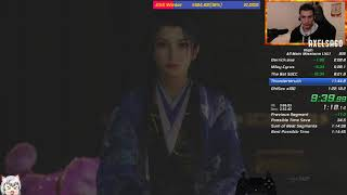 [WR] Nioh Level 1 All Main Missions Speedrun in 1:19:42 RTA - PS4 Current Patch