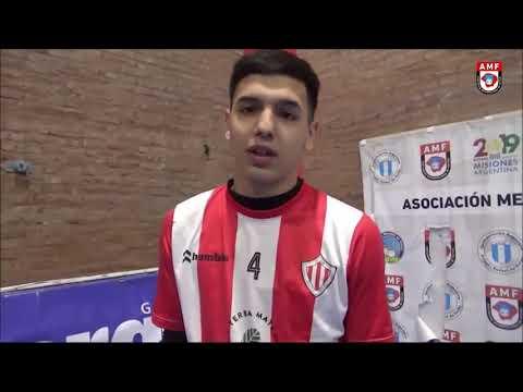 #FutsalMetro   SAENZ PEÑA VS BANCO NACION   #Fecha7 #Elite2