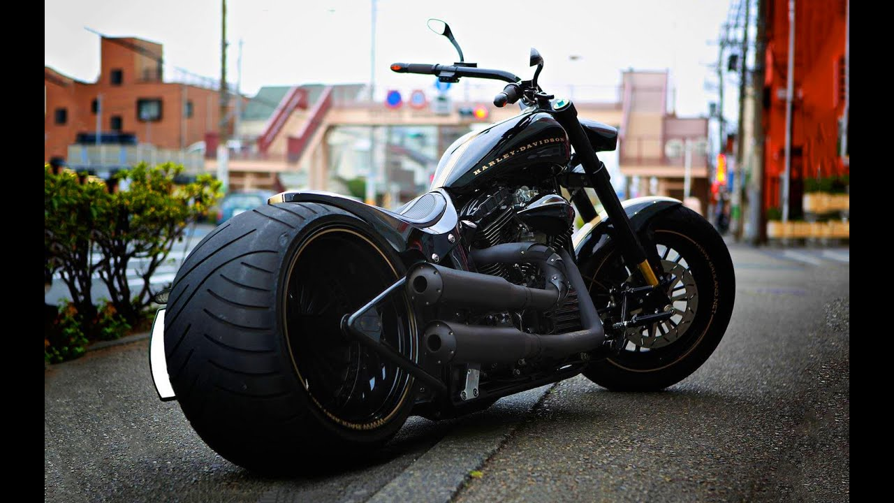 600 WHP Harley Davidson USA Fat Boy Drive - Full Details and Specs ...