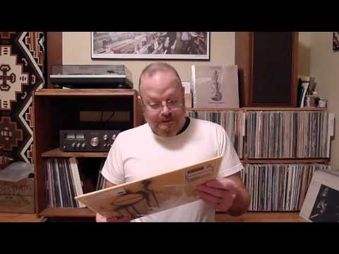 Vinyl Community: Records from James Buttery